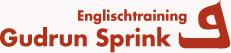 Englischtraining Gudrun Sprink